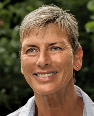 Cornelia Timm
