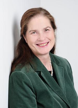 CNVC-Trainerin Gudrun Haas