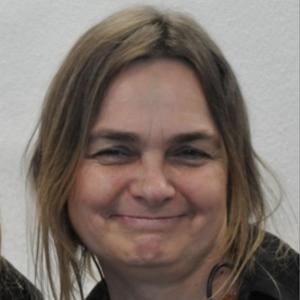 Anja Ufermann